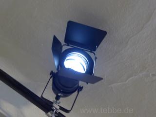 Geschschäftslokal - Innenbeleuchtung