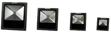 RGB-LED-Outdoorstrahler